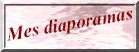 Mes Diaporamas
